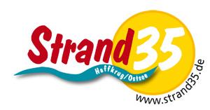 Strand 35 - Haffkrug