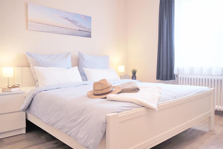 Ferienwohnung - Schlafzimmer 2